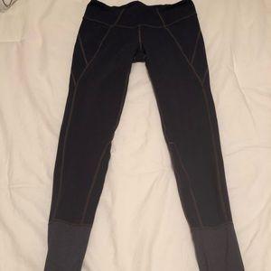 Athleta Navy Leggings
